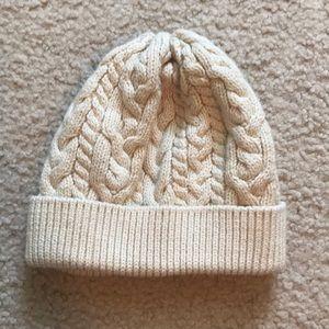 Baby gap beanie hat